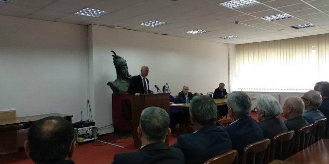 Në Institutin Albanologjik të Prishtinës mbahet Akademi në 30 vjetorin e Konferencës së parë të OMLK-LPK-së