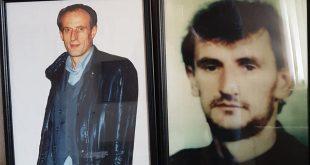 Të shtunën në Pobërgjë do të nderohen dëshmoret e kombit Agim e Arif Panxhaj-Vokshi