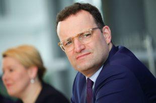 Jens Spahn: Gjermania nuk do të jetë si më parë pasi qytetarët duhet ta vazhdojnë distancimin shoqëror