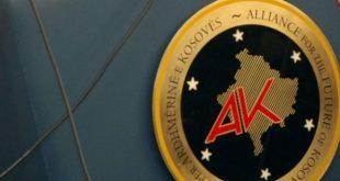 AAK organizon tryezë për taksën 100 përqind për prodhimet që vijnë nga Serbia dhe Bosnja