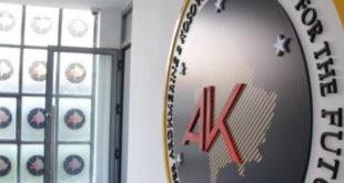 AAK-ja nuk do të bëjë kompromise për postit të kryetarit të shtetit, sipas tyre kandidatura eHaradinajt është e arsyeshme