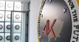 AAK-ja