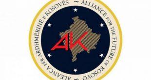 AAK-ja kërkon përfshirjen SHBA-ve dhe udhëheqjes së lartë të BE-së në procesin e dialogut