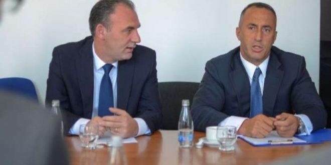 Kryeministri, Haradinaj ka folur për disa mosmarrëveshje mes AAK-së dhe Nismës Socialdemokrate