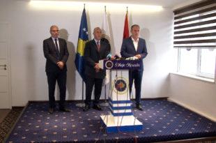 Haradinaj: Kosova duhet ta ndal dialogun me Serbinë