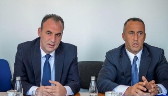 AAK dhe Nisma sot nënshkruajnë marrëveshjen për koalicion