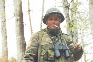 Abaz Isuf Thaçi (14.9.1964 – 16.5.1999 )