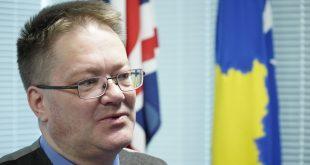 Nicholas Abbott: Vendimi i Kushtetueses të respektohet nga të gjithë, pa marrë parasysh se çfarë do të jetë ai