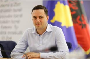 Ministri: Abdixhiku: 35 me 17, është fitorja e parë kundër COVID- 19 në Kosovë, drita në fund të tunelit po shihet