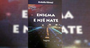 Sejdo Harka: Tregimtari, Avdullah Kënaçi mes Shqipërisë dhe Kanadasë