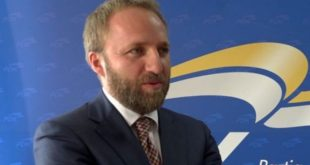 Ministri i Drejtësisë, Abelard Tahiri
