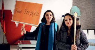 Adea Batusha: Janë krejtësisht të pabaza akuzat për terrorizëm