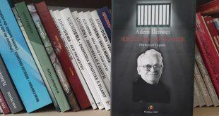 """Në tre vjetorin e ndarjes nga jeta të Adem Demaçit sot në Prishtinë përurohet libri, """"Burgjet e mia, fati im i madh"""""""