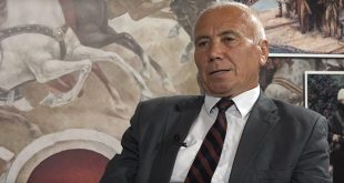 Komandant Adem Shehu: Erdhëm nga jugu i Shqipërisë për t'u radhitur në luftën tonë për çlirimin e Kosovës