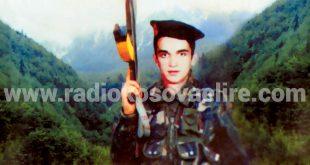 Adnan Sherif Bunjaku (10.1.1979 - 2.5.1999)