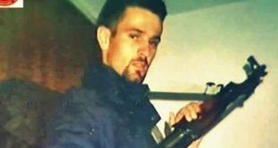 Në 22-vjetorin e rënies heroike përkujtohet dëshmori i radhëve të para të UÇK-së, Adrian Krasniqi