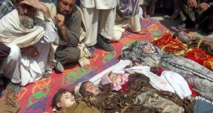 OKB: Prej janarit deri në korrik, në Afganistan janë janë vrarë 1. 662 civilë, ndërsa janë plagosur 3.581