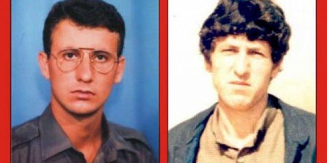 Sot përkujtohen heronjtë e kombit Afrim Zhitia dhe Fahri Fazliu në 29 vjetorin e rënies heroike të tyre
