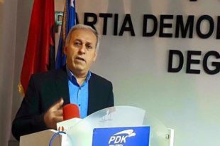 PDK në Ferizaj: Qeverisja në komunë vazhdimësi e mbrapshtisë
