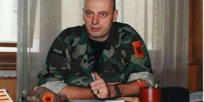 Ftohet nga Gjykata Speciale në cilësinë e të dyshuarit ish-komandanti i Shtabit të Përgjithshëm të UÇK-së, Agim Çeku