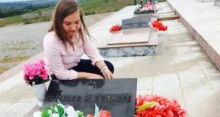Intervistë me Agnesë Rexhepin, bijën e dëshmorit, Skënder Rexhepi