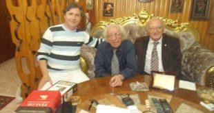 Albert Z. Zholi: Si e prita Dritëro Agollin në vitin 1996 në Athinë