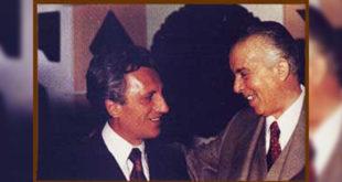 Dritëro Agolli: Poezia e parë për Enver Hoxhën