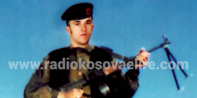 Agron Islam Bytyçi (30.7.1978 - 2.6.1999)