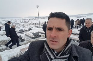 Agron Kajtazi: Mbeturinat serbofile