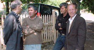Ahmet Qeriqi: Ofensiva serbe e fundit të korrikut të vitit 1998 kundër UÇK-së - në Zborc, Blinajë, Carralevë, Grykë e Llapushnikut I