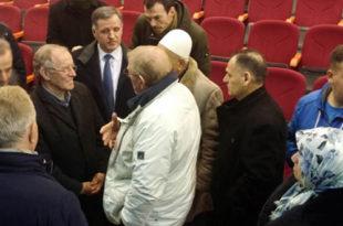 William Walker dhe Ahmet Qeriqi