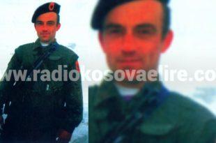 Ahmet Shaban Kaçiku (15.1.1964 - 19.1.1999)