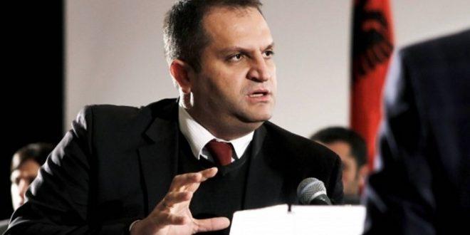 Ahmeti: Përderisa Beogradi e ka dinamizuar aktivitetin e tij politik kundër integrimit të serbëve të Kosovës, BE heshtë