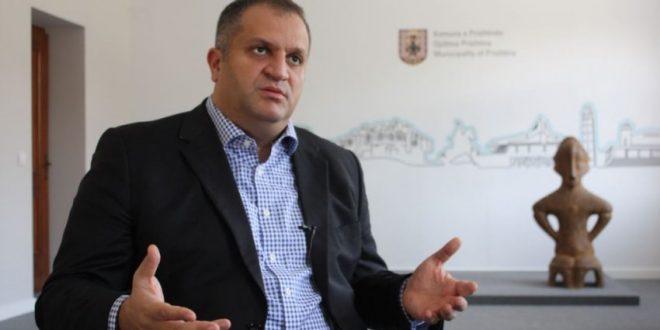Ahmeti: Edhe pse ndërkombëtarët janë duke bërë presion si për taksën, arsyet për për ta hequr atë nuk janë larguar