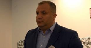 Kryetari i Prishtinës, Shpend Ahmeti paralajmëron kufizime të lëvizjes për shkak të përhapjes së koronavirusit