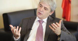 Ali Ahmeti thotë se BDI-ja ishte dhe mbetet çelësi i zgjidhjes dhe çuarjes përpara të proceseve me interes kombëtar