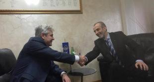 Ahmeti: Kriza politike në Maqedoni të mos kthehet në krizë ndëretnike