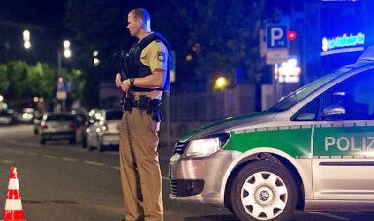 Një sulm bombë ndodhi në një restorant në qytetin Ansbach afër Nurembergut