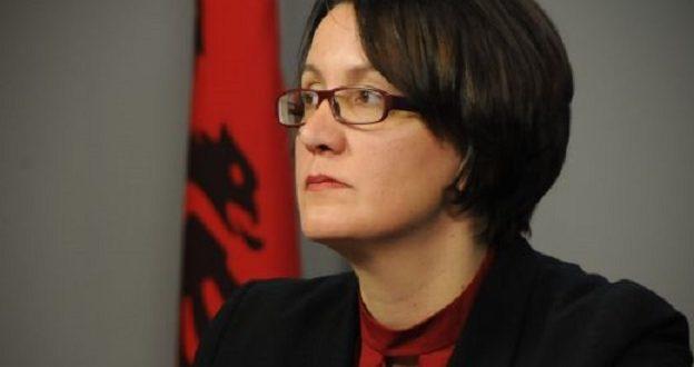 Aida Dërguti: Nuk do të jem pjesë e asnjë liste zgjedhore në zgjedhje por se do të votojë për kandidatët e PSD-së