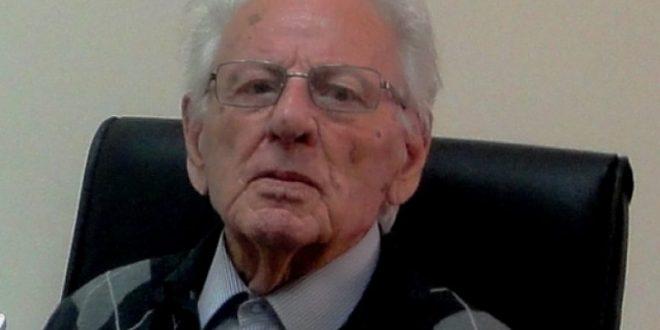 Idriz Ajeti (26 qershor 1917- 13 shkurt 2019) arsimtar, veprimtar dhe albanolog i njohur shqiptar