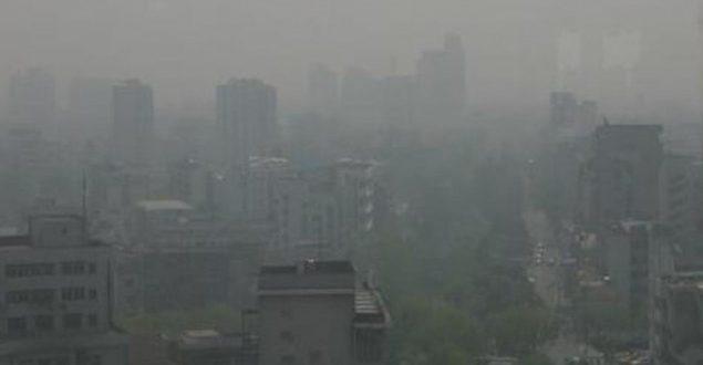 Niveli i ndotjes së ajrit në Prishtinë vazhdon të mbetet në shkallë të njëjtë pavarësisht reshjeve të fundit të borës
