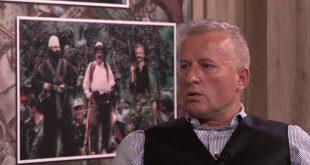 Ajvaz Berisha: Nuk lodhem aspak nga deklaratat e mbeturinave si Parim Olluri