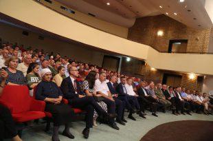 """Dr. Sabit Syla: Zenel Mëziu me luftëtarët e njësitit """"Mali"""" ishte kudo që luftohej ballë për ballë forcave armike"""