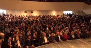 Me aktivitete përkujtimore e kulturore u përkujtuan dëshmorët dhe martirët e Kotlinës në 20-vjetorin e rënies