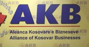 Aleanca Kosovare e Bizneseve sot në orën 14:30 zhvillon aktivitete në Fabrikën e Bllokave SILCAPOR në Kaçanik