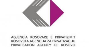 Njoftim publik i Agjencisë Kosovare të Privatizimit