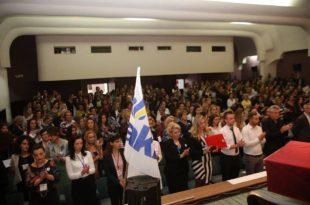 Dega e Aleancës Kosova e Re në Mitrovicë ka mbajtur Kuvendin Zgjedhor të Forumit të Gruas