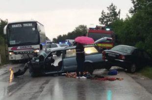Nga janari i viti 2019 deri më sot 113 persona kanë humbur jetën si pasojë e aksidenteve në trafikun rrugor