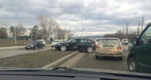 52 aksidente me 26 të lënduar për 24 orë