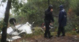 Një shqiptar i Malishevës dhe pesë italianë kanë vdekur nga rrëzimi i aeroplanit në afërsi të Shkupit